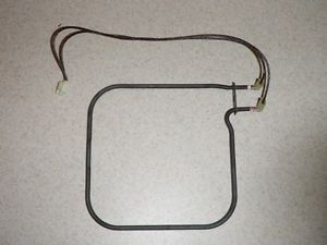 Regal Bread Machine Heating Element Model K6743