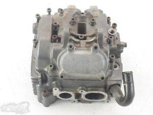 04 Yamaha YFM 660 660R Raptor Engine Cylinder Head Complete with Valves 49