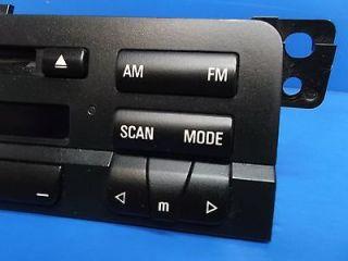 BMW E46 320i 323i 325i 328i 330i M3 Business CD 53 Radio Player 65126921963