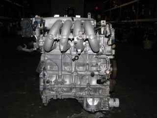 JDM Nissan QR20 Engine 2002 2006 Altima Sentra QR25DE Motor