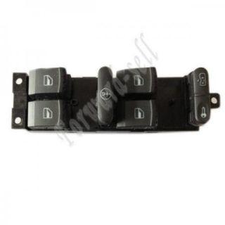Window Panel Master Switch Control for 98 04 VW Passat B5 B5 5 Jetta Golf MK4