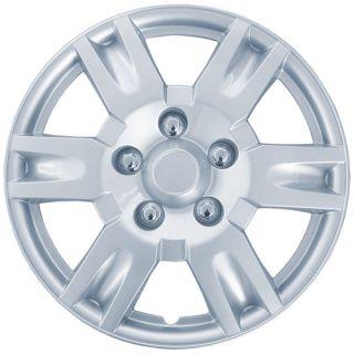 "Ford C Max 2003 2004 2005 2006 2007 2008 2009 16"" Wheel Trims Full Set 4 New"
