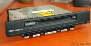 BMW Business CD Player Radio 1996 2006 E39 525 528 530 540 M5 E53 x5 3 0 4 4 4 6