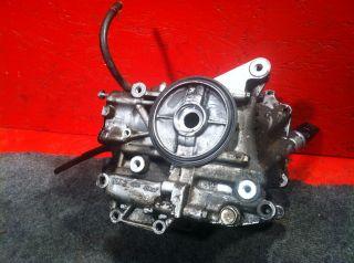 02 12 Honda Ruckus NPS50 Metropolitan CHF50 Engine Crank Case Moped Motion