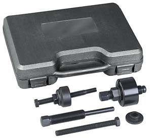 OTC Power Steering Pump Pulley Puller Installer Tool Set New GM Ford Kit
