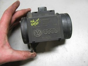 Mass Air Flow Meter VW Passat TDI 96 97 Jetta 97 98