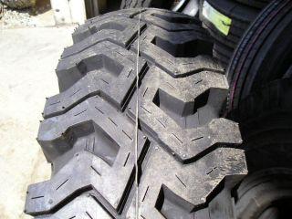4 Tires 9 00x20 Akuret Mud Snow Truck Tire 10 Ply 90020 9 00 20 900x20