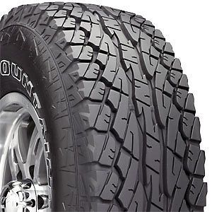 4 New 37 12 50 17 Falken Rocky Mountain ATS 1250R R17 Tires Certificates