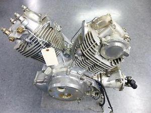 82 Yamaha Virago 750 XV750 Engine Motor Transmission