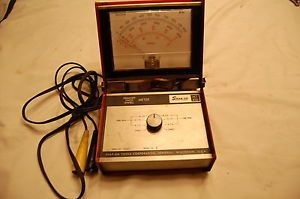 Snap on M416 Primary Tach Dwell Meter