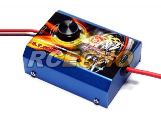 GT Power RC Model Car Temperature Controller R C Tire Heater Warmer AC739