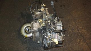 JDM Mazda MPV GY 2 5L V6 DOHC 24 Valve Automatic Transmission 2000 2001 GY De