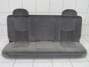 Chevy GMC Truck Seats