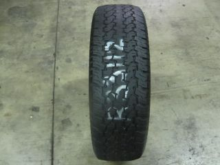 BFGoodrich Land Terrain 235 70 16 Tire R33112 5 6 32