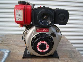 Yanmar Diesel Engine Model L40AE DB