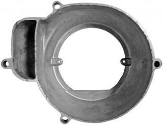 Genuine Yamaha YAS1 YAS1C AS2 Engine Crank Case Generator Cover Assembly