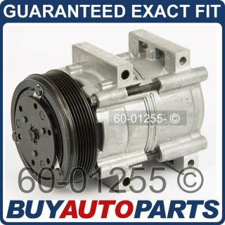 New AC Compressor Clutch Ford Truck Bronco Mustang