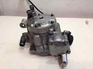 2001 Honda CR125 CR 125 Engine Cylinder and Head Jug Shifter Kart Stock