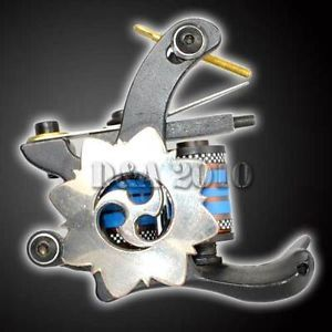 Pro 8 Wrap Coils Powerful Handmade Tattoo Machine Gun Spring