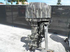 1994 60 HP 60HP Mercury Outboard Motor