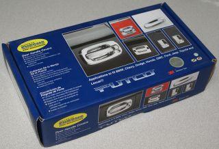 New Putco Chrome Door Handle Covers Fits 2005 2010 Hummer H3