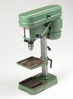 Bench Top Mini Drill Press 5 Speed for Wood or Metal Hobby Table Top Free SHIP