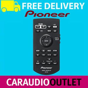 Pioneer CD r33 Car Audio Stereo Remote Control for AVH Products New 2012