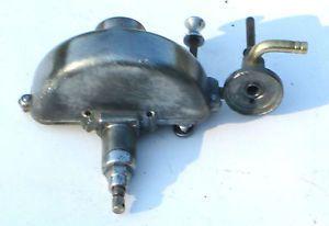 1936 1937 1938 Chevy GMC Truck Vacuum Wiper Motor Parts