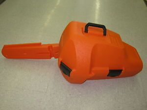 Stihl Chainsaw Carrying Case P N 0000 900 4008
