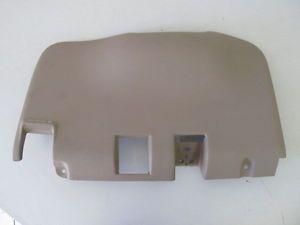 Ford Explorer Knee Bolster Kick Panel Dash Panel Cover Trim