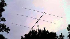Maco M 103C 3 Element CB Radio Beam Antenna New