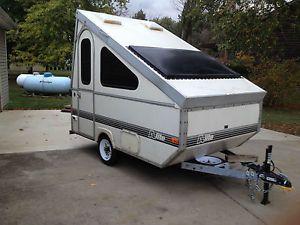 Liner camper for sale to aliner expedition camper for sale aliner