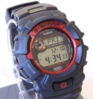 Casio G Shock Solar Mirror Watch GW2300F 4 New