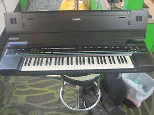 Casio Casiotone Ct 6500 Electronic Keyboard
