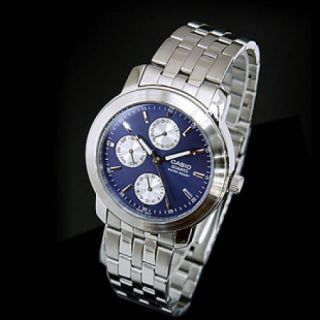 Casio MTP 1192 Mens Wrist Watch 100 New Perfect Gift