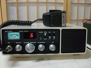 Midland Model 76 860 Base Station CB Radio