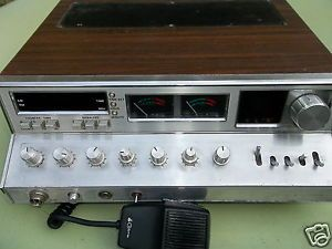 Cobra 2000 GTL CB Radio Base Station