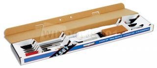 Window Cleaning Washing Kit with Pole Squeegees