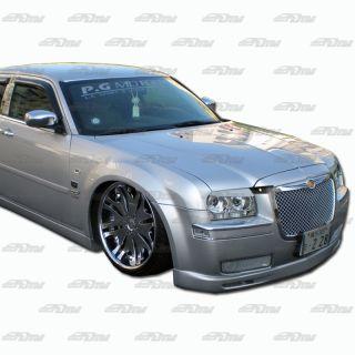Chrysler 300 Rear Bumper Chrome