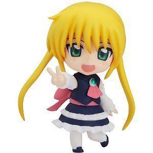 Hayate The Combat Butler Nendoroid Figure Doll Nagi