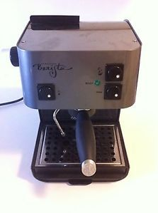 saeco starbucks barista espresso machine parts