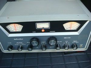 Hallicrafters SX 122 Communications Receiver