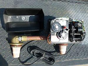 Fleck 18743 Filter Timer Motor For 5600 Valve