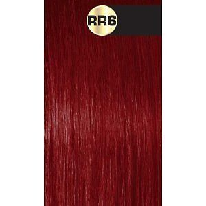 Samy Fat Foam Permanent Hair Color Intensive Red RR6