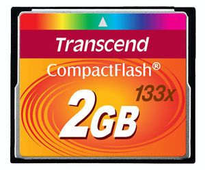 2GB Compact Flash CF Memory Card Canon PowerShot A10 A20 A30 A50 A40 A60 A70 A75