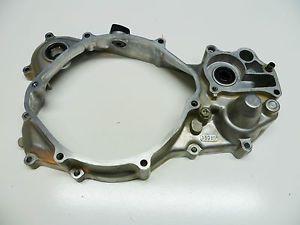 1999 Honda CR250 CR 250 CR250R Inner Clutch Cover Water Pump Case 3