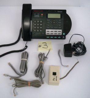 Nortel Venture 3 Lines Corded Business Phone Caller ID