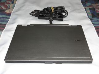 Dell Latitude E6410 Laptop Notebook Core I7
