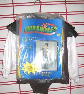 Underwraps Super Deluxe Robin Hood Child Costume 26182