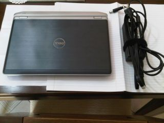 Dell Latitude E6230 Intel Core i5 3340M 2 7GHz 4GB Webcam